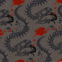 pattern by ya-na