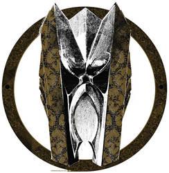 Behemoth mask by ya-na