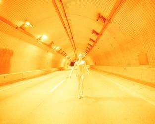 tunnel by keyamo