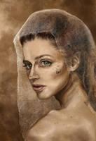 Lauranthalassa by artoftas