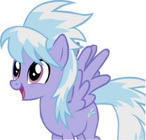 Cloudchaser by xxxlemondroplovexxx