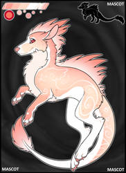 Mascot : Batch #0 by MintChiip