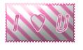 I Love U by Bluence