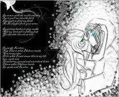 Im Awake and Im Alive by Bluence