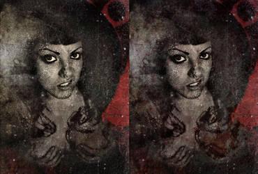 Psychopathia Sexualis by Daemonai
