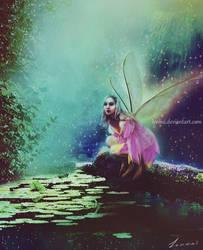 Enchanting by Lynkei