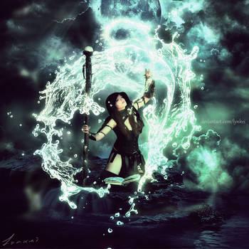 Elements: Water by Lynkei