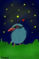 IT iz birdy by AdventureTime1Fan