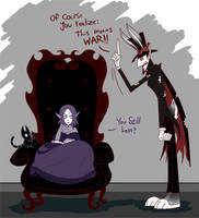 This means WAR by ChibiDonDC