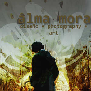 alma-mora's Profile Picture