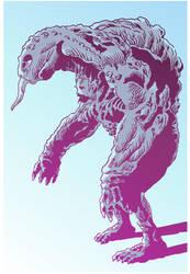Monster by rt-slideshow