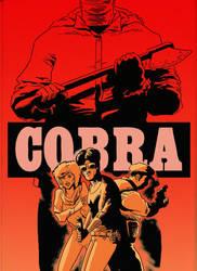 Cobra, 1986 by rt-slideshow