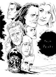 Twin Peaks by rt-slideshow