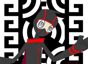 Ninja Diz by sach216