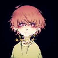 I want to be saved too by AkiAkaneBim