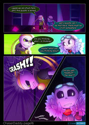 Chaser Daddy - Page 16 by CyaneWorks