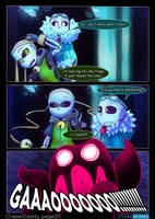Chaser Daddy - Page 20 by CyaneWorks
