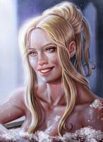 Smile by SaraForlenza