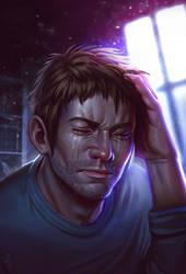 Despair by SaraForlenza