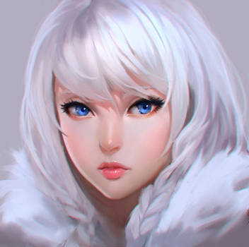White by chaosringen