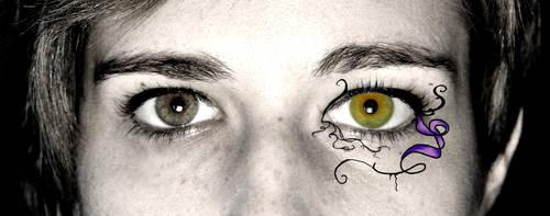 Perception Sketches by APieceofChalk