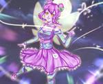 RP: Fairy Lights by Luna-rii