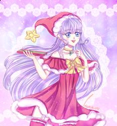 Merry Christmas! 2018 by Luna-rii