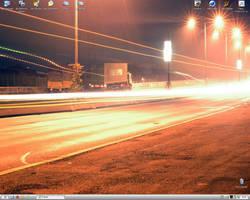 Engine-Kyo April Desktop by engine-kyo