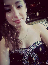 senor prom 1 by faerieleo