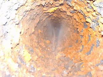 rustpipe dustghost by ret784
