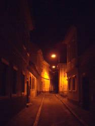darkspace streetsilence by ret784