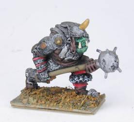 Grenadier Orc Hero - 1992 by PrincipeFenice