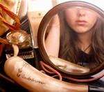 Mirror, Mirror by taliaovadia