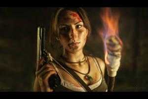 Tomb Raider Reborn by Franc1ne