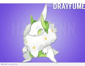 057 Drayfume by harikenn