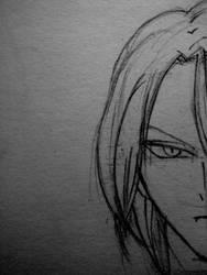 Manga by DRAWMOD