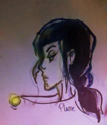 Plume! by LiDyxD