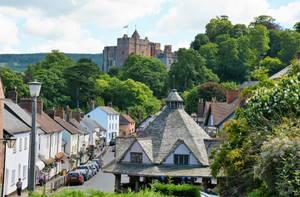 Dunster, Somerset by Irondoors