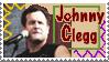 Johnny Clegg Stamp 2 by FamiliarOddlings