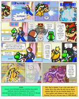Cyber Realm: Episode 8-page 3 by Animasword