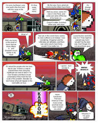 Cyber Realm: Episode 20-Page 4 by Animasword