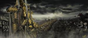 Last Alliance by Skullbastard
