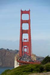 Golden Gate by CK85