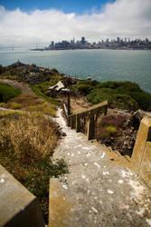 San Francisco by CK85