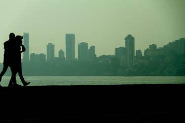 Mumbai by CK85