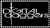 Digital Daggers Stamp by ovma
