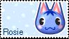New Leaf Rosie Stamp by Stamp-Crossing