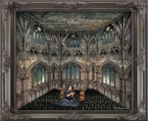 Gothic Wonderland by EveyD