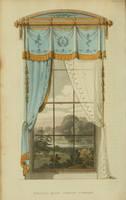 1815 French Curtain - Original by EveyD