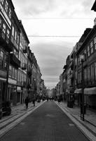 Rua Santa Catarina-Porto by PRibeiro